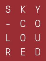 SKY COLOURED